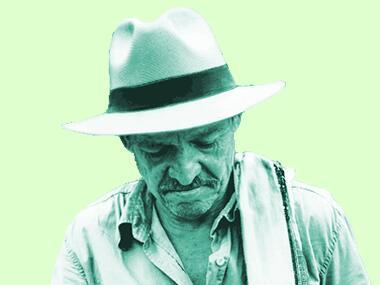 Colombia Narino Alfonzo Munoz