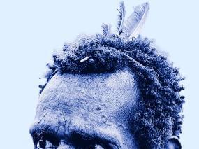 Papua New Guinea Bomai